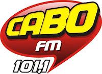 Rádio Cabo FM - Cabo de Santo Agostinho/PE