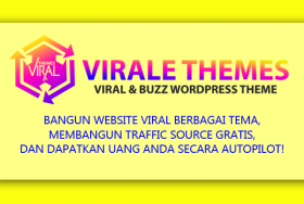 Virale – Viral & Buzz WordPress Theme