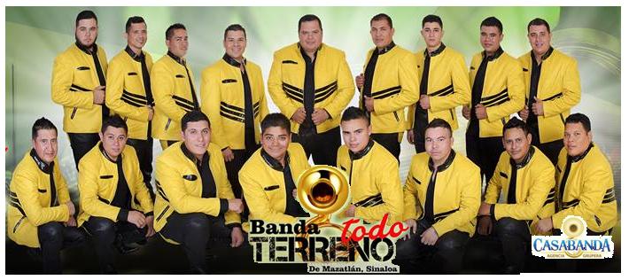 Bandas y Grupos Musicales: Banda TodoTerreno  Bandas