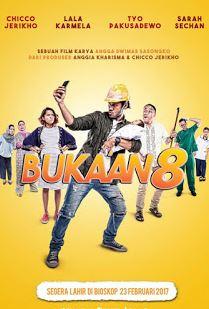 Buka'an 8 (2017) Full Movie