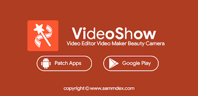VideoShow Video Editor Video Maker Beauty Camera