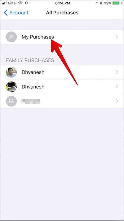 Aplikasi iPhone iPad Yang Sudah Di Beli