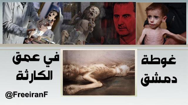 غوطة دمشق
