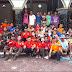 KOKAM/MDMC Buleleng Pulangkan Pengungsi KRB I dari Desa Patas