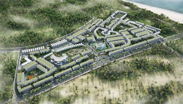 Tổ hợp dự án FLC LUX CITY