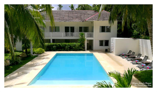 Momo Beach House, Bohol