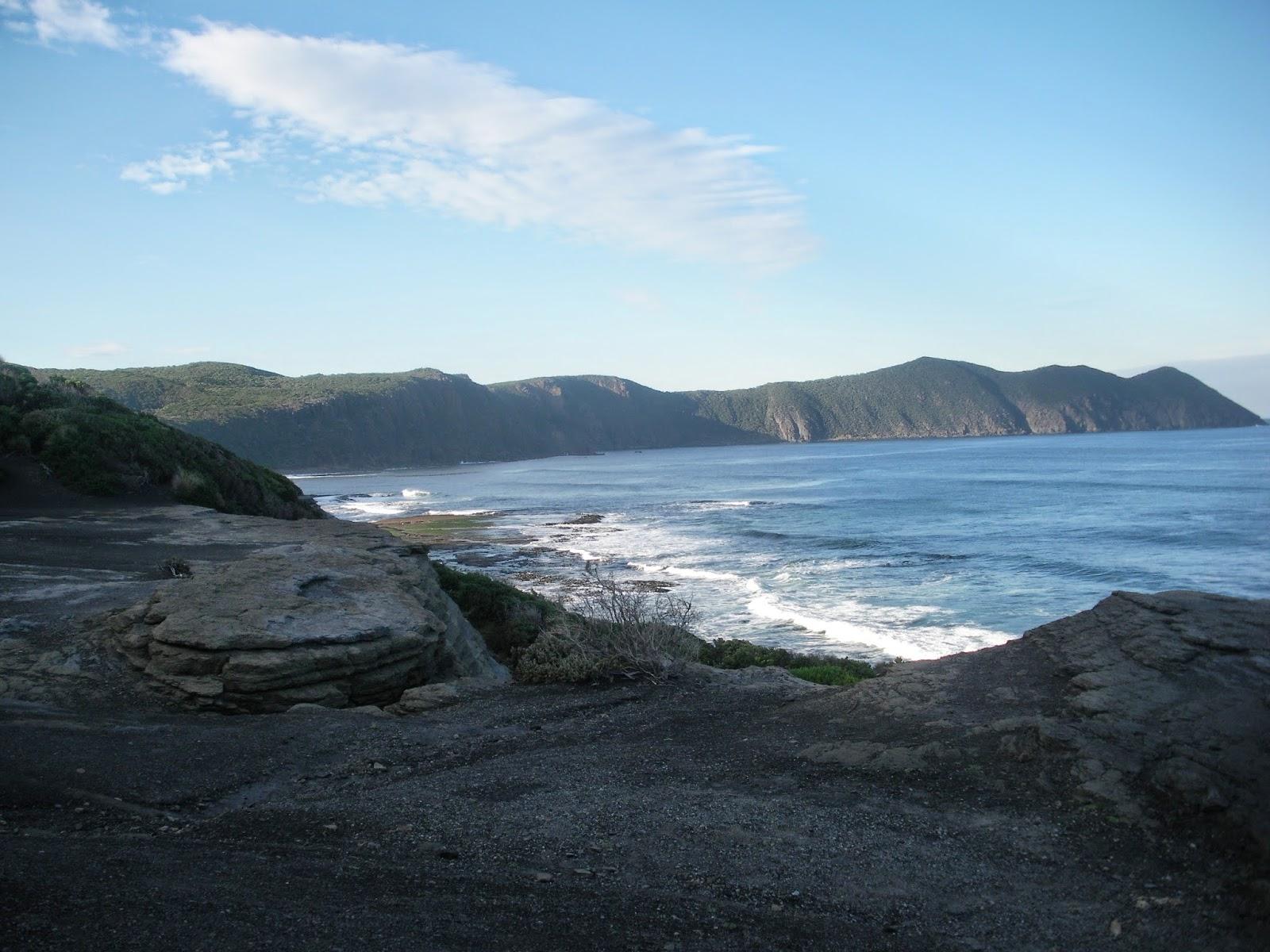 South Cape Rivulet | Hiking South East Tasmania