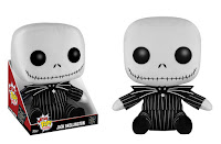 Funko Mega Pop! Plush: The Nightmare Before Christmas Jack