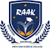 Raak Arts and Science College, Puducherry, Wanted Assistant Professor