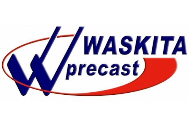 waskita beton precast logo, wsbp, wskt