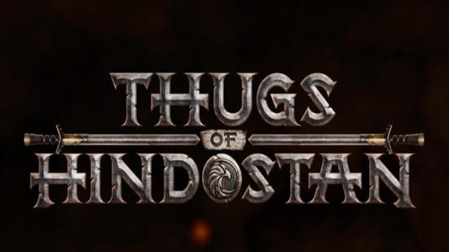 Thugs of Hindostan - Logo Released Starring Amitabh Bachchan | Aamir Khan | Katrina Kaif