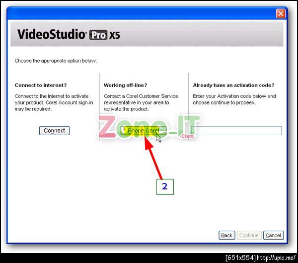 free corel video studio templates - middle way pc corel videostudio pro x5 v15 0 final