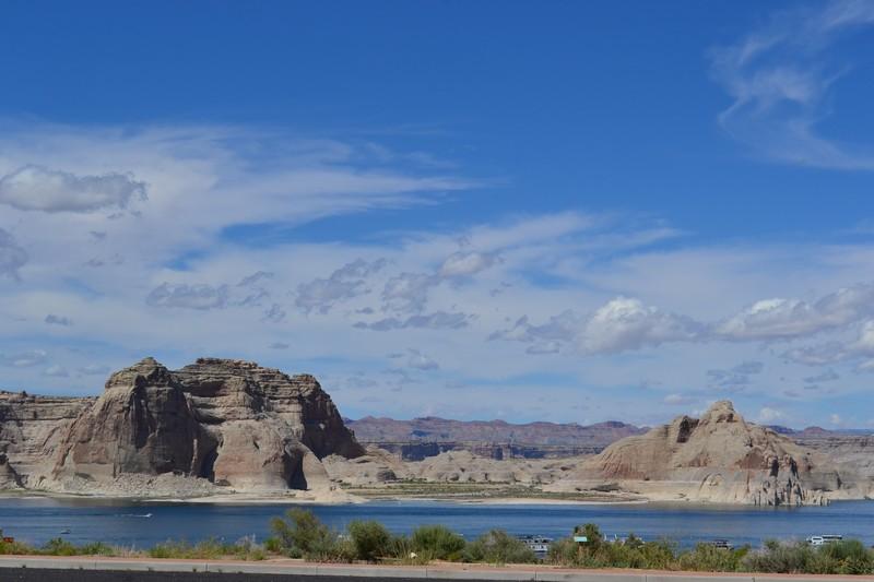 Glen Canyon, Utah
