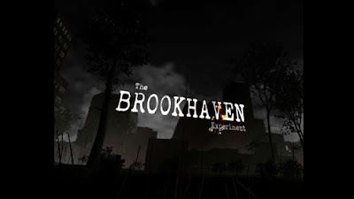 The Brookhaven Experiment Key Generator (Free CD Key)