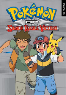 Pokemon Temporada 13 Audio Latino