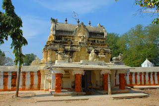 Chejerla Temple History