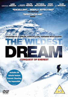 2010 The Wildest Dream alan rickman