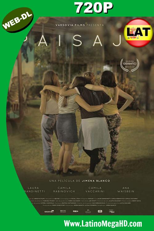 Paisaje (2018) Latino HD WEBRIP 720P ()