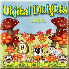 Digital Delights by Louby Lou