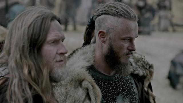 Vikings Season 2 Episode 09 Full Hindi Download 720p