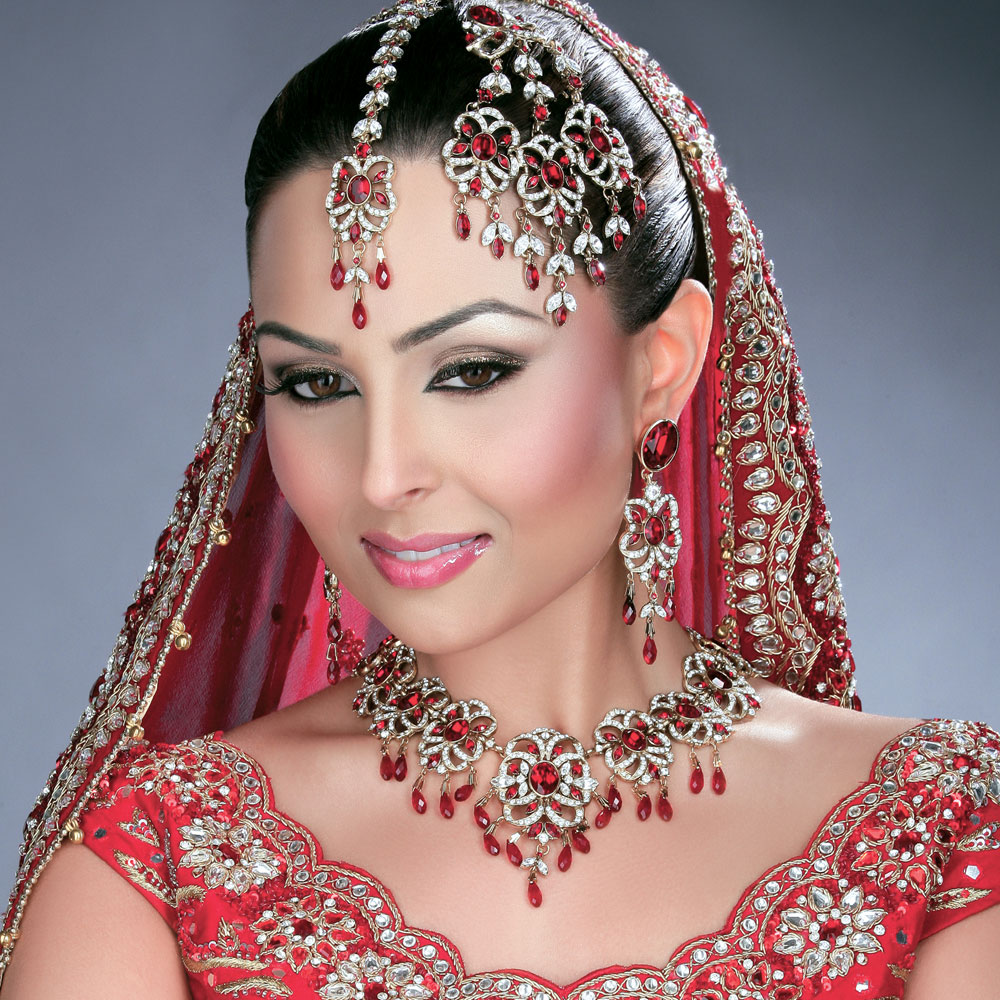 Wedding Bridal Jewellery 2012