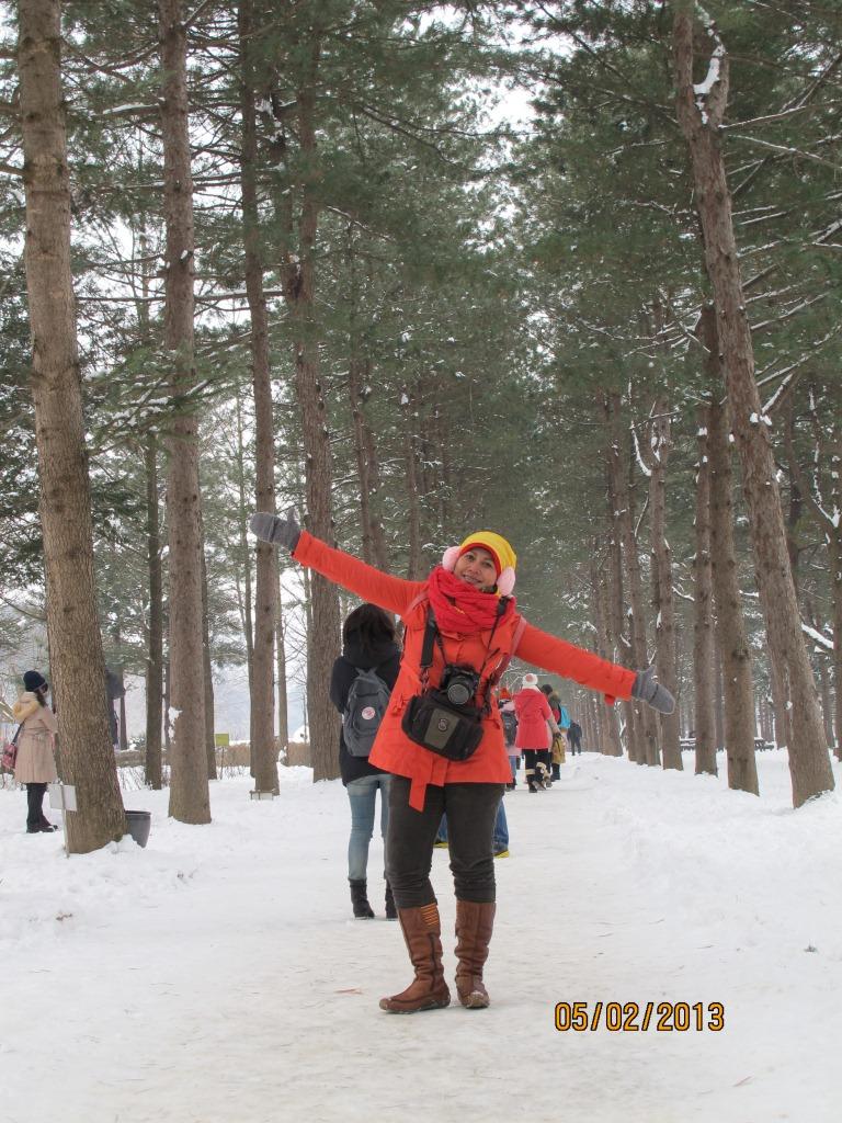 Dakocan Perlengkapan Musim Dingin
