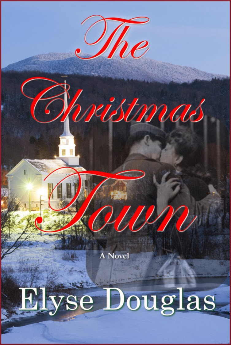 The Christmas Town by Elyse Douglas WW Giveaway