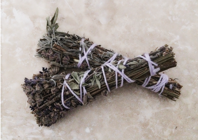 Sage for Smudging, Smudging, International Peace Day 2015, Wicca, Feng Shui