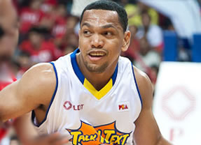 Jayson Castro (William)