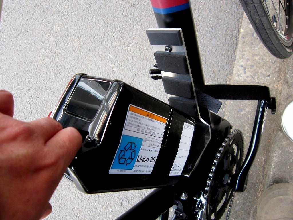 【電動自転車】電動アシスト自転車どれがいい? 73台 [無断転載禁止]©2ch.netYouTube動画>19本 ->画像>216枚
