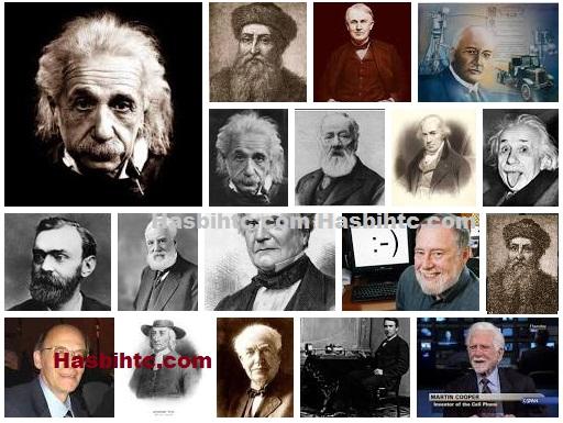 65 Ilmuwan Yang Berjasa Dalam Kehidupan Dunia