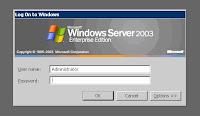 windows server 2003 free download