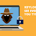 Hackers Can Crack Your Accounts Using Keyloggers