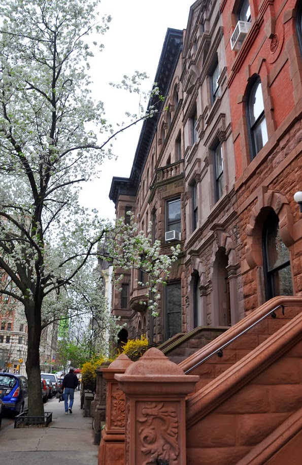 Brownstone New York