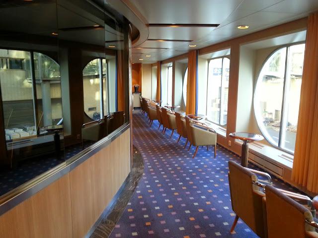 Hurtigruten MS Trollfjord - Conference Facilities