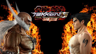 Tekken 5 Free Download