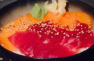 Best sushi Saint-Tropez