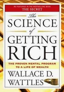 The Science of Getting Rich- Wallace D. Wattles Free Download