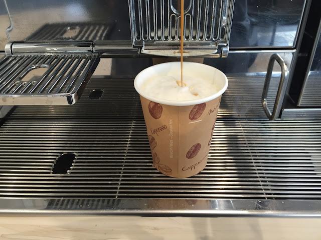 Kugelfisch-Blog: Kaffee