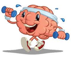 senam kesehatan untuk otak