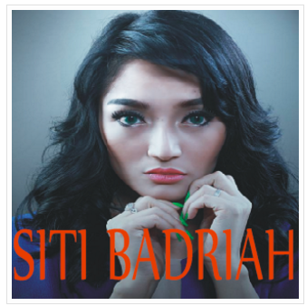 Dangdut Remix Siti Badriah Full Album