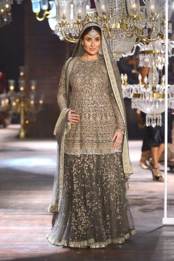 White Maternity Wedding Dresses 86 Lovely Kareena Kapoor Khan is