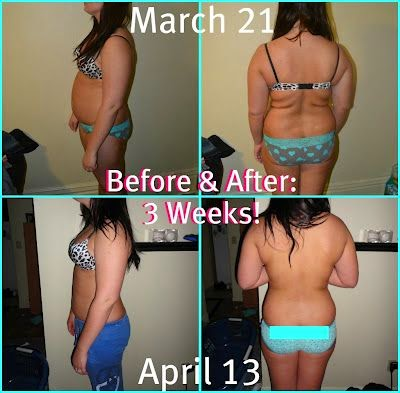 ... Lose Weight Quickly With The 3 Week Diet Plan. The Fastest Way To Lose