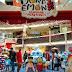 Raikan Sambutan Tahun Baru Cina dengan Doraemon di Paradigm Mall PJ