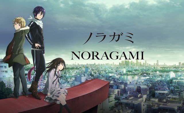 جميع حلقات انمي Noragami نوراغامي الموسم الأول مترجم على عدة سرفرات للتحميل والمشاهدة المباشرة أون لاين جودة عالية HD