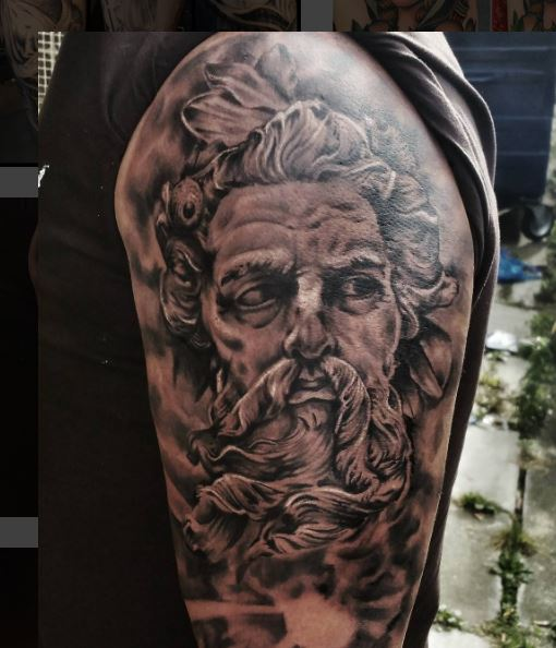 50+ Ancient Greek Tatt...