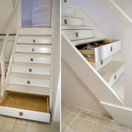 modelo escalera funcional