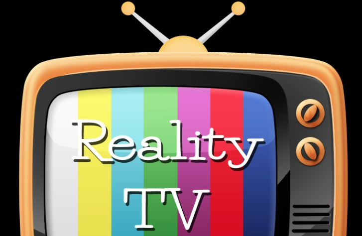 Top 20 Reality TV Shows in USA for 2018
