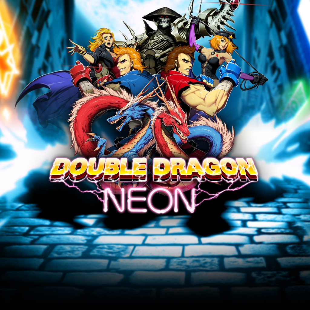 Things To Do In Los Angeles Double Dragon Neon Review 80 S Overload Of Good