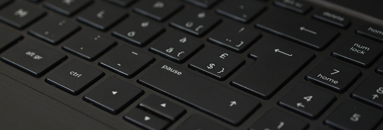 Como desativar o teclado do notebook